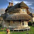 A természetes ház